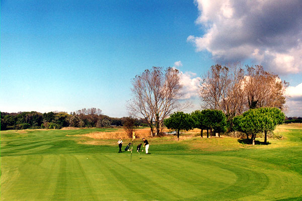 Macana golf - Bagno golf tirrenia ...