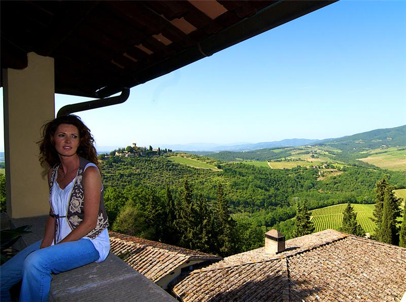Chianti tour